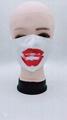 Fashion washable anti odor cotton fabric mouth air face mask