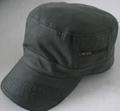 Child Fashional 100% Cotton Sports Caps