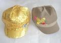 Fashion mesh Caps 2