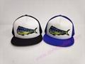 Outdoor Cotton Camo wholesale Baseball Gorros Jockey Fasion Caps  8
