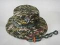 Red Large big Brim Fashion Sun Straw bucket Hat 4