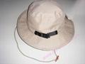 Red Large big Brim Fashion Sun Straw bucket Hat 5