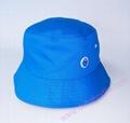 Red Large big Brim Fashion Sun Straw bucket Hat 7