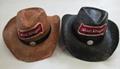 Red Large big Brim Fashion Sun Straw bucket Hat 17