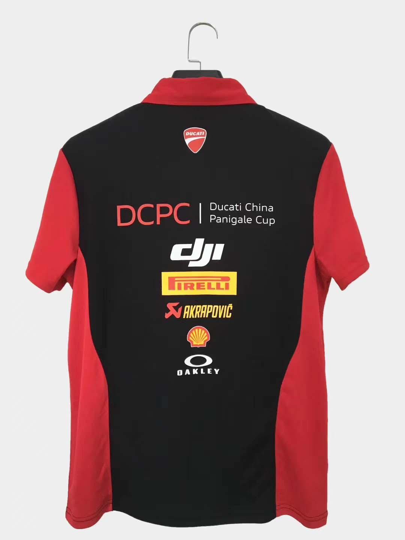 High Quality Customized logo 250gsm Cotton Fabric School Uniform Polo Shirt  10