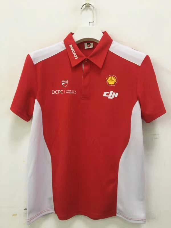 High Quality Customized logo 250gsm Cotton Fabric School Uniform Polo Shirt  11