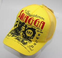 Popular promotion caps