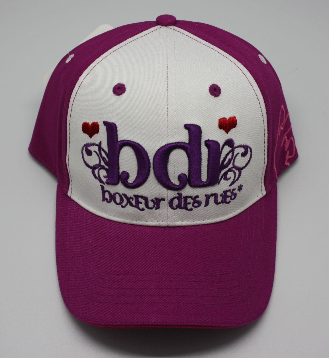 Promotion Basic Cap 1