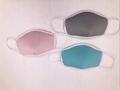 Fashion Protective washable anti odor fabric Isolation face mask 10