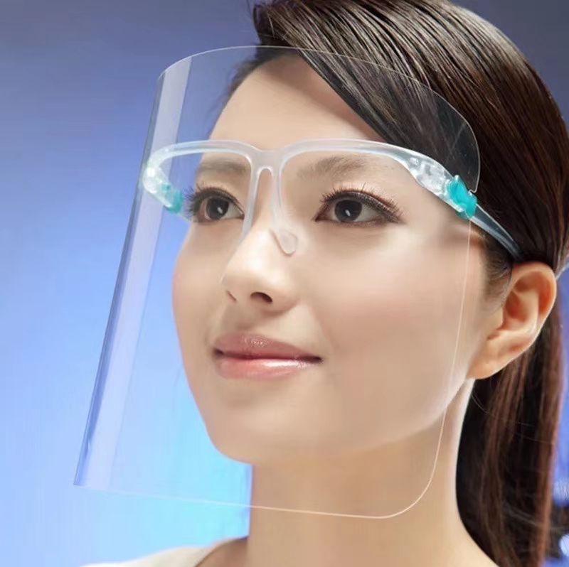 Fashion Protective washable anti odor fabric Isolation face mask 13