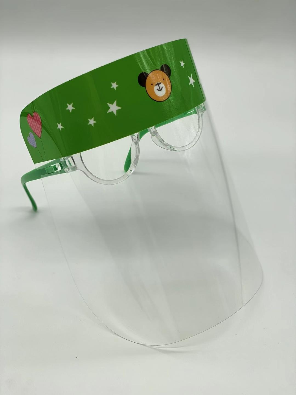 Fashion Protective washable anti odor fabric Isolation face mask 18