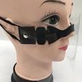Fashion Protective washable anti odor fabric Isolation face mask 19