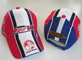 3D Embroidery Baseball Sports Gorros Jockey Cap