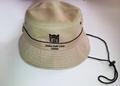 Red Plain Basic Cotton Bucket hat/Sun Hat