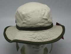 Breen Wide Braid Cotton Bucket Hats