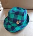 Canves Cotton Sun Hat/Sun Hat/Fish Hat