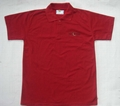 Quality  Popular Cotton Polo T Shirt 4