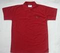 Quality  Popular Cotton Polo T Shirt