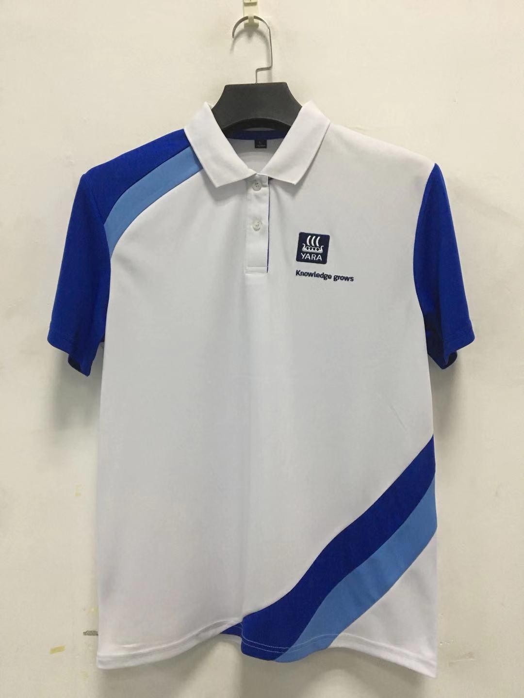 Quality  Popular Cotton Polo T Shirt 5
