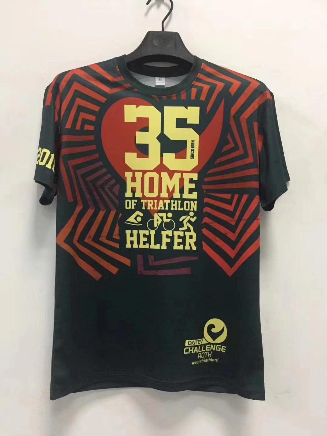 Honesty Quality Fine Cotton Tshirt with Printing  2
