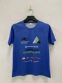 Honesty Quality Fine Cotton Tshirt with Printing  4