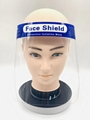 Fashion Protective Isolation Mask Face Glass Shield  9