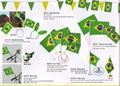 Football Fans Soccer Accessories Carnival Products 3