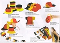 Football Fans Soccer Accessories Carnival Products 5