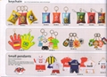 Football Fans Soccer Accessories Carnival Products 6