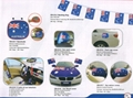 Hot Soccer Fans Products/Soccer Accessories/Souvenir/Novelties 1