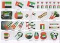 Hot Soccer Fans Products/Soccer Accessories/Souvenir/Novelties 3