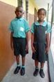 Polyester Cotton School student  uniform  2