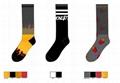 Magic Fuzzy feet slipper Socks With Dots Sole