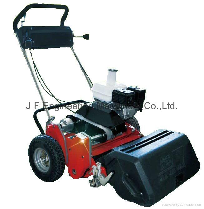 Green Mower 1