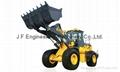 ZL50G Wheel Loader