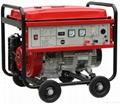 3KW Petrol Generator(Honda engines Rare Earth&AVR)