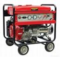 6KW Petrol Generator(Honda engines Rare Earth&AVR)