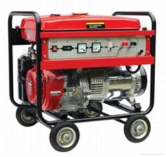 6KW Petrol Generator(Honda engines Rare