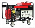 10KW Petrol Generator(Rare Earth&AVR)