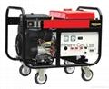 15KW Petrol Generator(Rare Earth&AVR)