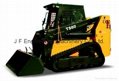Track Skid Steer Loader