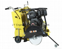 500mm Floor Saw