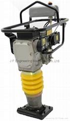 Diesel Tamping Rammer Yanmar L48 diesel motor