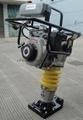 Diesel Tamping Rammer