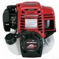 G35 Petrol Engine-4-stroke