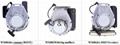 W80 2-stroke Motor Oil Mixture (Enviromen friendly type_