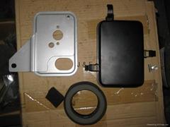 Robin EH12-2D air filter assy.OEM type