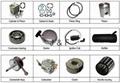 WM80 engine parts