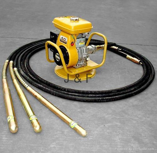 Concrete Vibrator Drive Unit-Engines 3