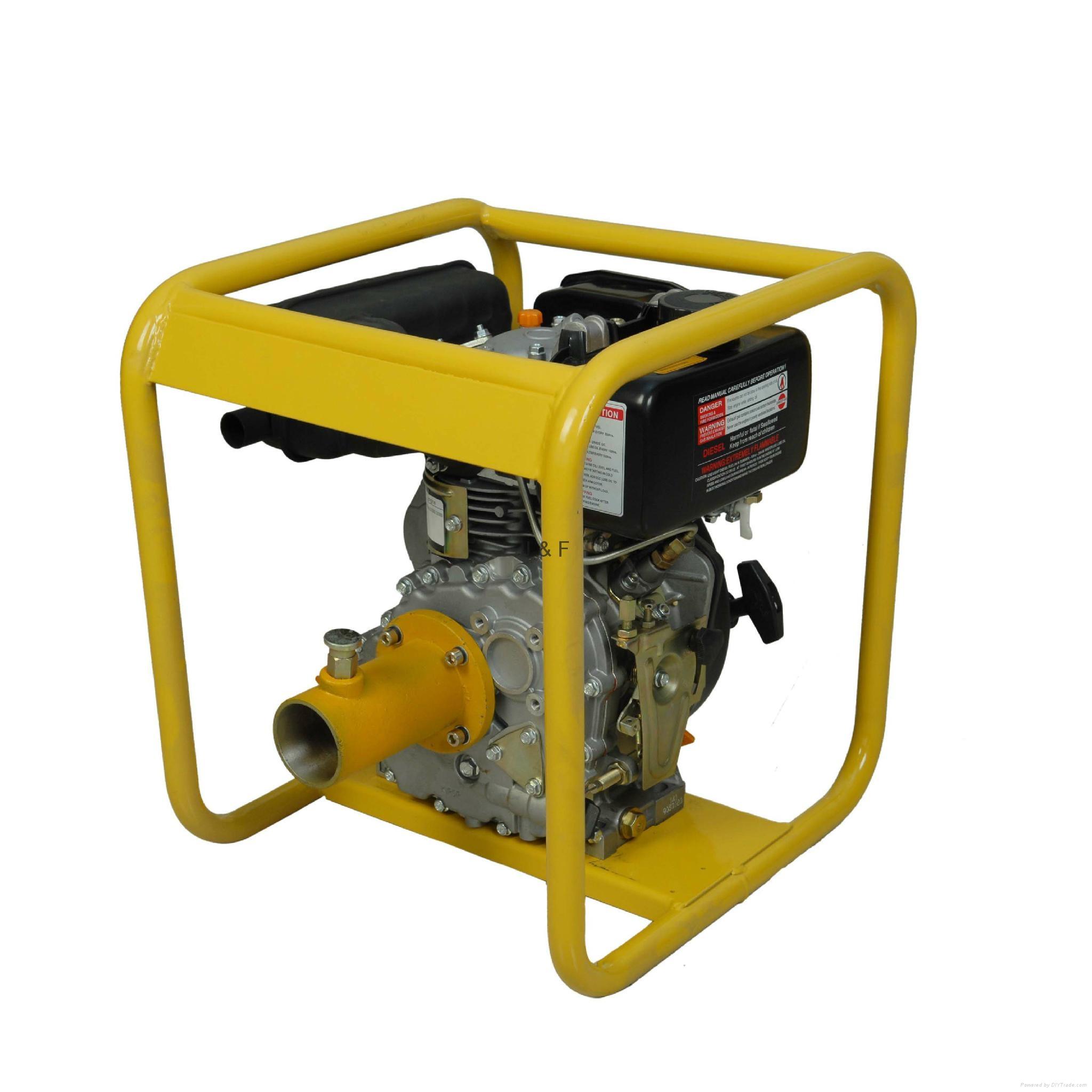 Concrete Vibrator Drive Unit-Engines 2
